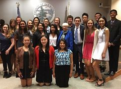 San Mateo County Supports Youth Leadership and Capacity Building